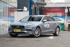 沃尔沃全球召回50.7万辆汽车 涉及多款车型