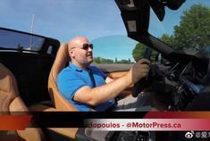 2020款BMW Z4 M40i,海外体验评测