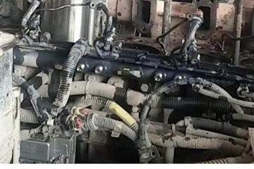 一起很小的发电机故障,却难倒了一群专业修理工
