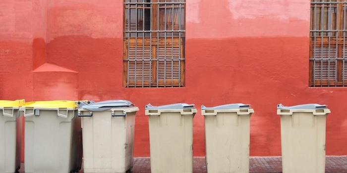 垃圾创业成为风口 但智能分类柜实际效果要打问号