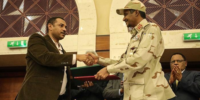 苏丹军方挫败一起政变企图 逮捕多名高级军官