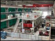 特斯拉首次披露上海工厂内部照片:机器人组装完毕