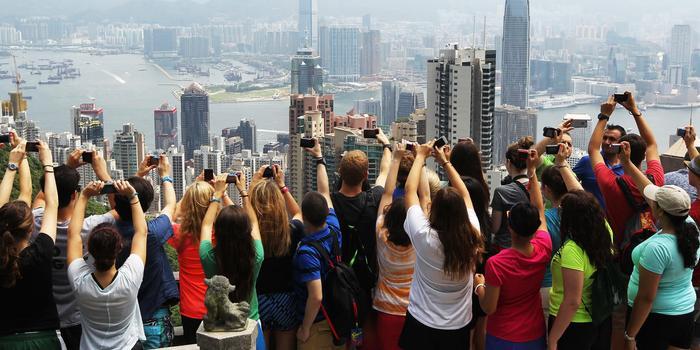 美日等11个国家和地区发香港旅游警告
