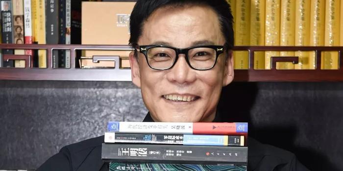 李國慶公然與妻反目 新項目進軍知識付費