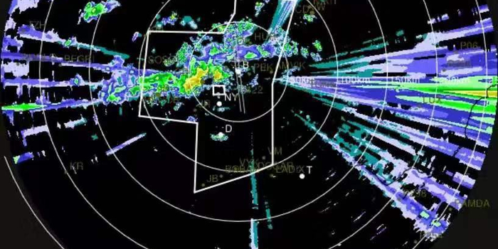 雷雨將至 首都機場通行能力下降三成