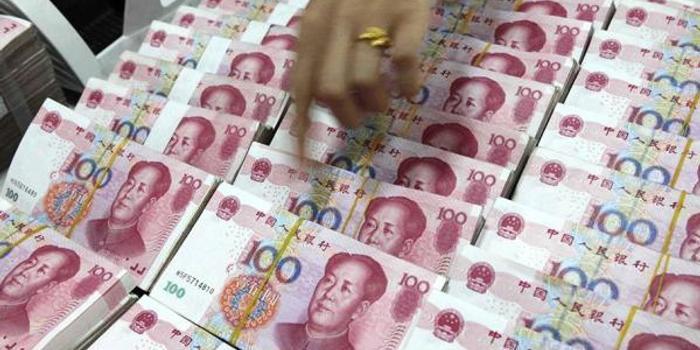 财政每年20亿支持深化民营小微企业金融服务综改试点