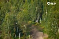 Kamaz T4达喀尔卡车 VS 大众Polo R WRC