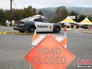 美加州大蒜节19岁枪手曾发文:为何容纳混血人口?