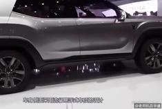 这款全新7座SUV火了,气场碾压丰田霸道,13万起堪称白菜价