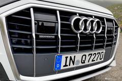 豪华与运动平衡之道,改款似换代,Audi Q7