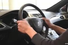 林肯MKZ 2019款20T尊雅版,看看车内有什么值得我们一看的地方。
