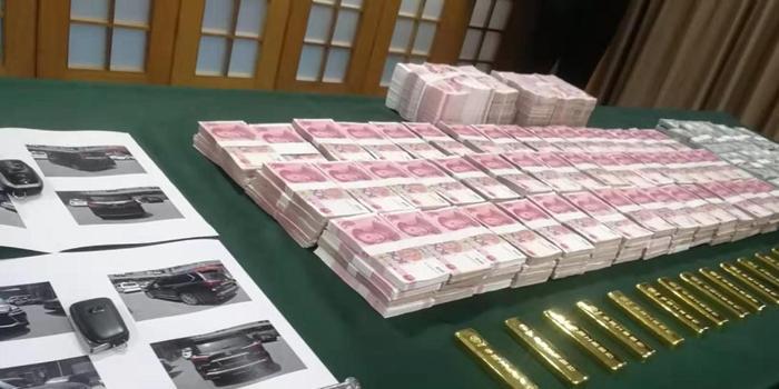 北京海淀一高档小区被盗500万+67万美元+16公斤黄金