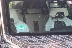 2020款BMW X5M纽博格林赛道测试