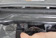 用这台起亚福瑞迪讲解下很多二手车的加装只是为了掩盖缺陷而已