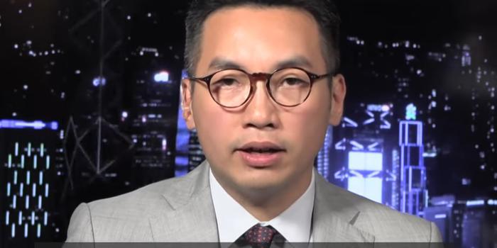 """香港反對派議員上BBC""""要普選"""" 被主持人懟懵了"""