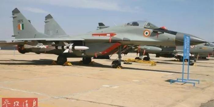 威懾巴基斯坦?印度花7億美元買千枚俄制導彈
