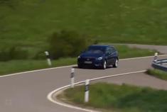 汽车视频:2020款 欧宝 雅特 运动旅行版