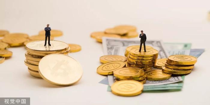 股票和風險資產面臨拋售 全球避險資金正流向兩領域