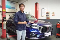 中国品牌造中型SUV的不少,但有哪些能给你深刻印象