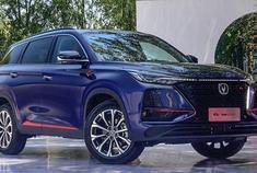 买哈弗H6同尺寸SUV!开着舒服又省心,看完外观真是想买