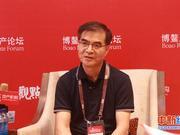 阳光城集团执行副总裁吴建斌:不愿意被称