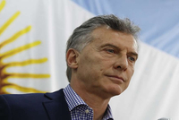 民粹主义又下一城?反紧缩派大幅领跑阿根廷总统初选