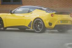"""路特斯汽车""""Lotus Cars""""品牌形象升级"""