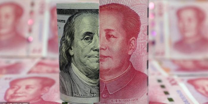 美國推遲對中國加征關稅 人民幣大漲逾千點