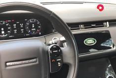 汽车视频:2020款路虎极光Evoque。