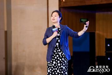 西部数据张丹:车联网和自动驾驶趋势下,单车数据承载量显著提升
