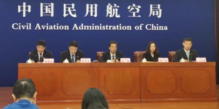 民航局回應香港機場運行受阻:已做部署保障旅客出行