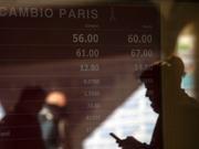 股市汇市暴跌 阿根廷总统公布新政试图稳定局面