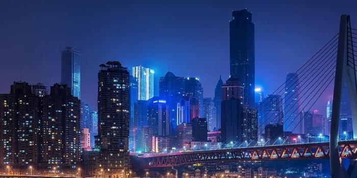 中國城市GDP百強榜揭開區域經濟三大規律