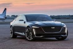 2017 版Cadillac XTS的评测介绍