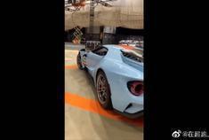 价值600万的福特GT超跑,这声浪兰博基尼都怕了