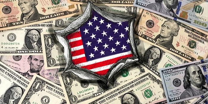 日本超越中国成为美国第一大债权国