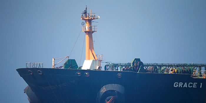 直布羅陀釋放被扣押伊朗油輪 無視美國接管請求