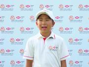 视频-加洞再加洞 汇丰青少年赛上海站决赛轮花絮