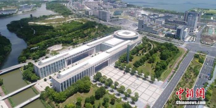 经济观察:补短板增潜力 中国释放稳投资强信号