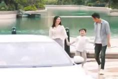 杜海涛 ✘ 东风日产轩逸幸福实现官