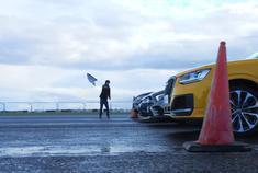 奔驰SQ2 vs 奔驰AMG A35 vs 大众-高尔夫R vs Cupra Ateca