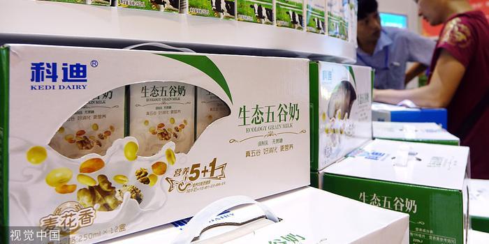 科迪乳业遭调查背后:十年资本运作一朝陷危局