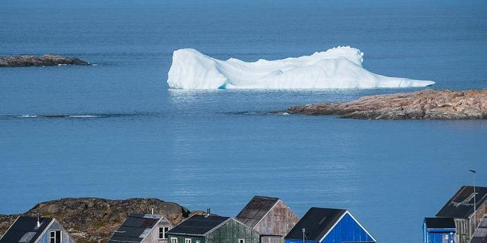 格陵兰岛经济总量_格陵兰岛地图