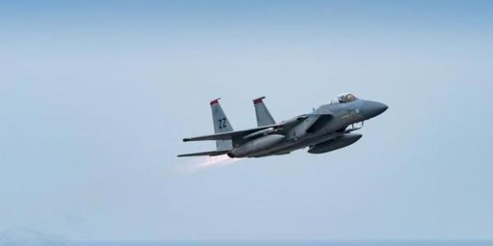 美F15战机数据库被黑客攻破 包含航电发动机等数据