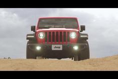 汽车视频:2020 全新 Jeep 角斗士