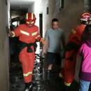 汶川暴雨4万名滞留旅客被转移 消防挨家挨户排查
