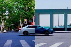插混双擎,乐享出行;丰田品质,都市新秀首选。