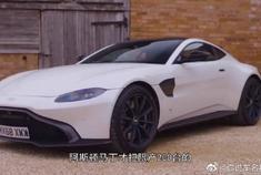 上海最罕见轿车,上路超1000万,外观像蒙迪欧。