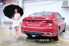真正的车美价廉,体验新款起亚K3,真的是让人惊喜不断!