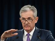 鲍威尔重申将采取行动维持经济扩张 美股还是跌了